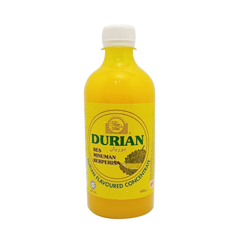 Flavoured Concentrate Durian