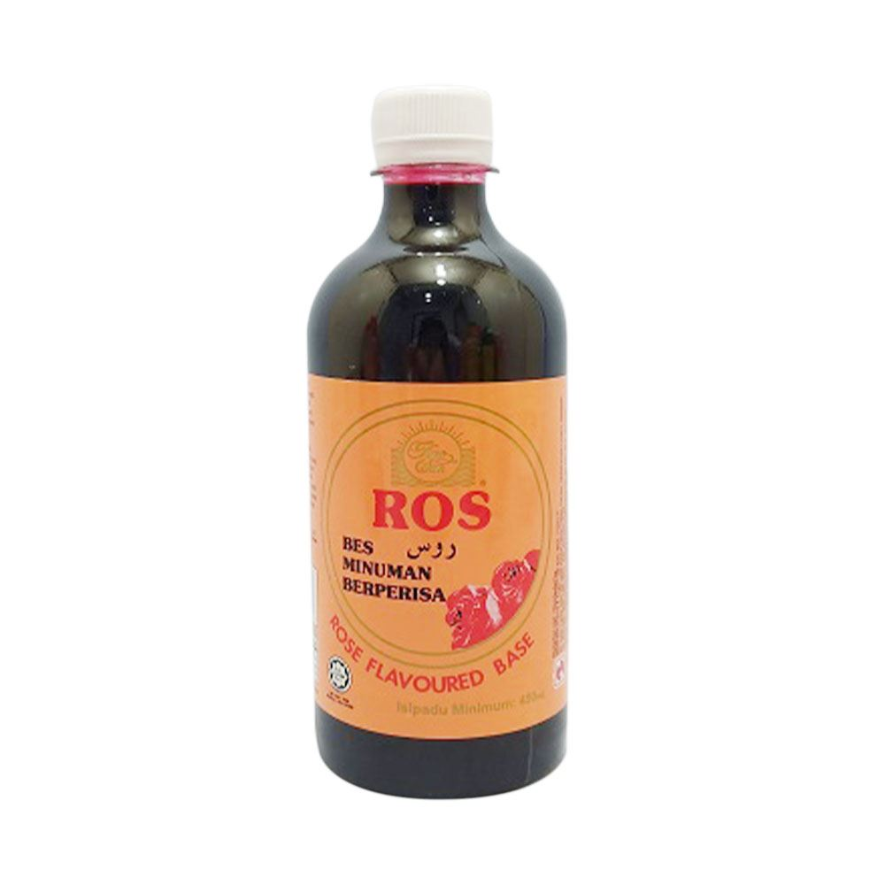 Flavoured Concentrate Rose