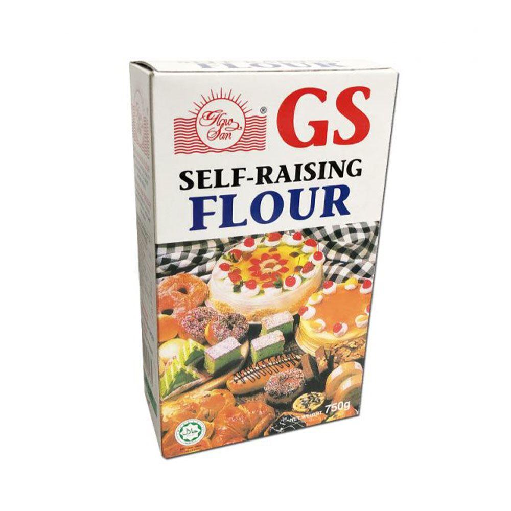 GS Self-Raising Flour