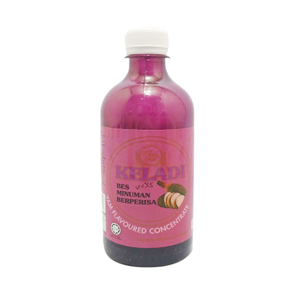 Flavoured Concentrate Yam