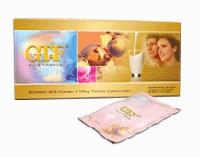 GT&F Milk Powder