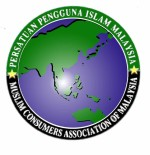 >The Muslim Consumer Association of Malaysia (MCAM)