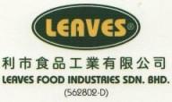 Leaves Food Industries Sdn. Bhd.
