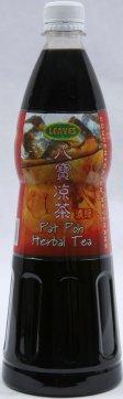 Pat Poh Herbal Tea