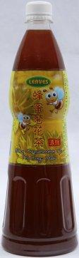 Honey Chrysanthemum Tea