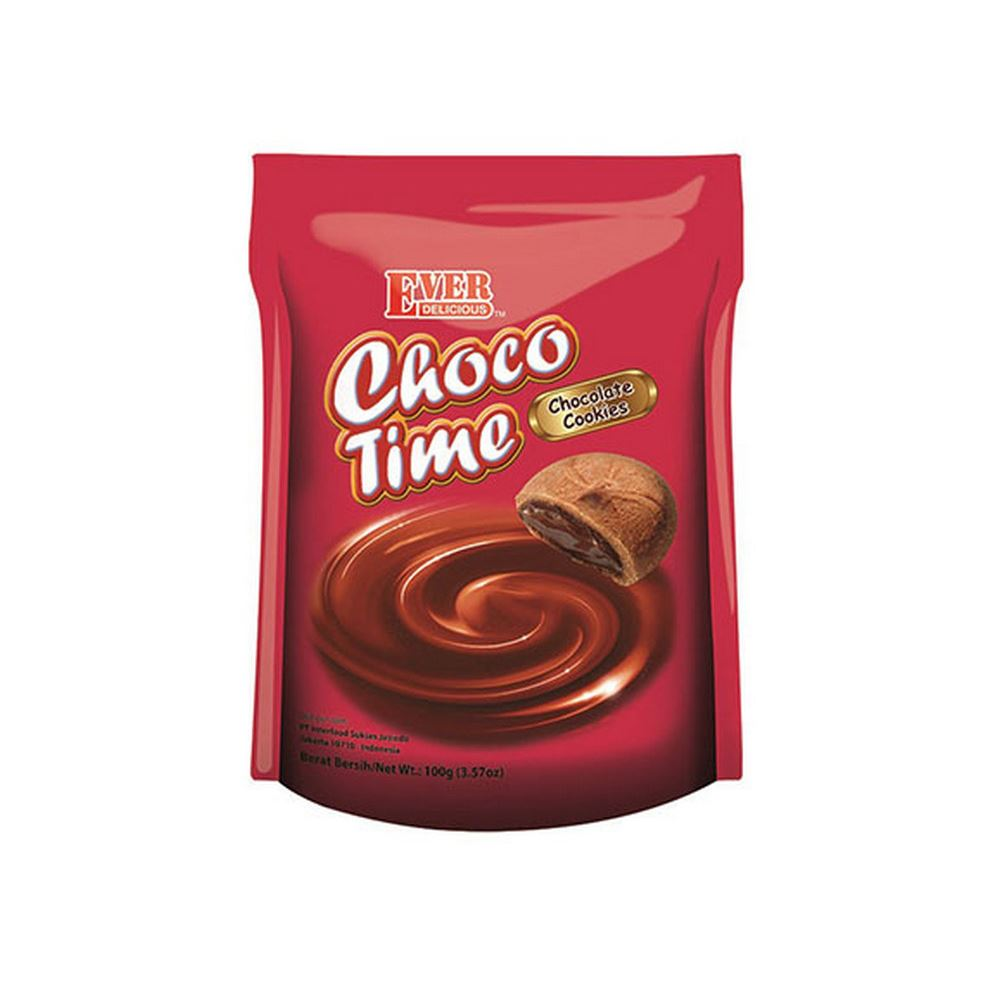 Chocotime Chocolate Cookies