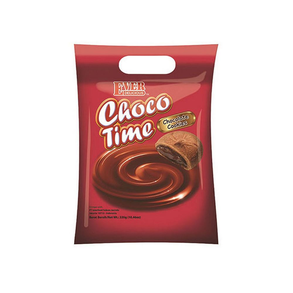 320g Chocotime Chocolate Cookies