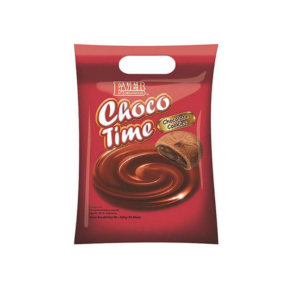 320g Chocotime Chocolate Cookies