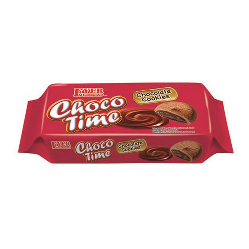 180g Chocotime Chocolate Cookies