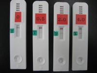 PSA (Prostate Cancer Marker) Immunostrip