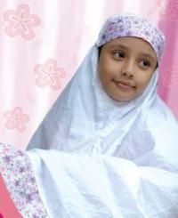 ZEHBA Prayer Wear
