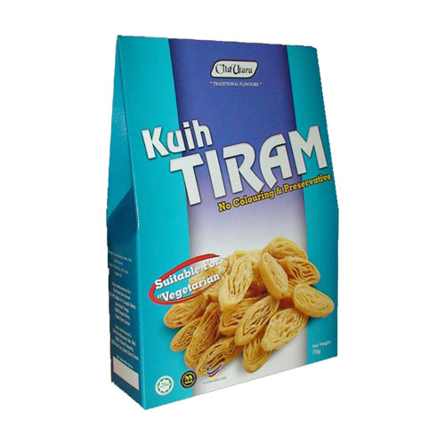 Kuih Tiram (Product in Pouch)