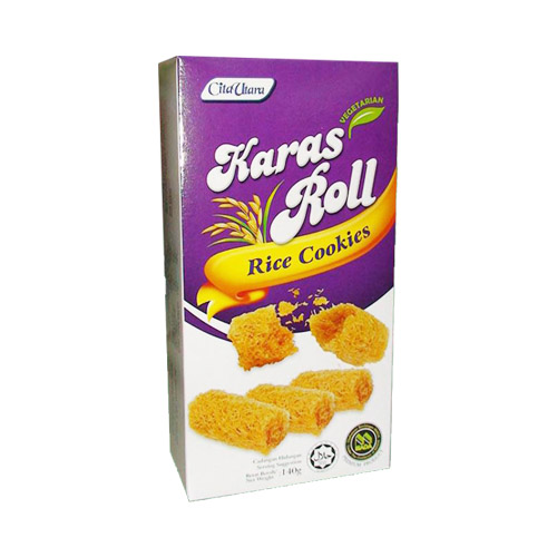 Karas Roll (Product in Box)