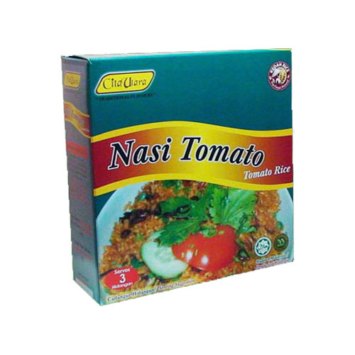 Nasi Tomato