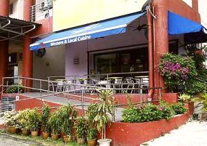 Restoran Zenith (Halal)