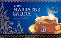 Habbatus Sauda Coffee