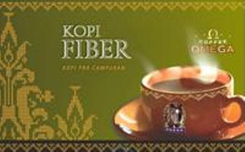 Fiber Coffee
