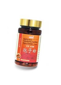 Healthcare - Ganoderma Lucidum Spore Powder