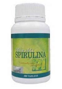 Nutrition  - Spirulina
