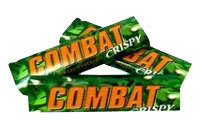 Combat Bar