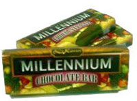 Millennium Bar (Mixed Fruits)