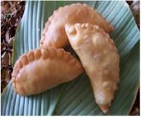 Epok-epok (Curry Puff)