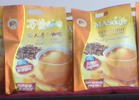 Ipoh Ginseng White Coffee (Premix 4 in 1)