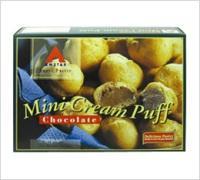 Frozen Mini Cream Puff