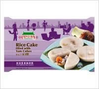 Frozen Rice Cake