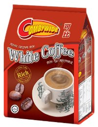 3 in 1 White Coffee - Rich