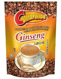 Coffee With Ginseng