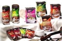 CacaoRich Hot Chocolate