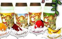 Instant Chocolate Milk Mix