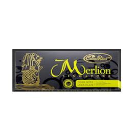 Dark Mint Chocolate