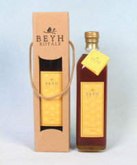 Cordial In Square Bottle