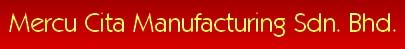 >Mercu Cita Manufacturing Sdn. Bhd.