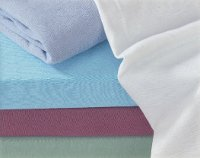 Blended Knitted Sheets and Pillowcases