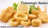 Fisherman's Basket