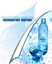 RainFresh Bottled Drinking Water