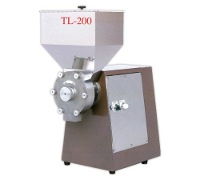 Coffee Production Machine