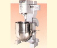 Food Mixing Machinery