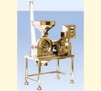 Pin Mill Ribbon Mixer