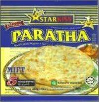 Puff Paratha Plain