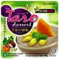 Taro/ Yam Dessert