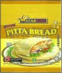 Pitta Bread-Plain