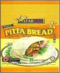 Pitta Bread-Wholemeal
