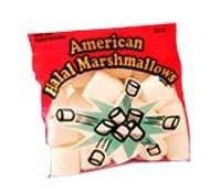 American Halal Marshmallows