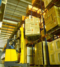 MILS Logistics Hub (MLH)