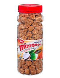 MINICOCO Coconut Cookies (Original)