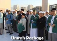 Umrah Packages 2009/2010